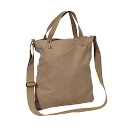 Fancy Canvas Tote Bag