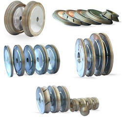Abrasive Cut-Off Wheel