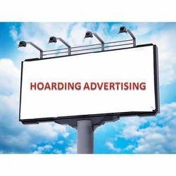 Outdoor Advertisement Service