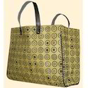 Designer Ladies  Jute Bag