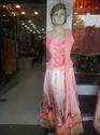 Ladies Digital Floral Skirts