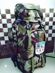 Tracking Backpack