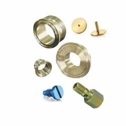 Metallic Surface Finishing Components