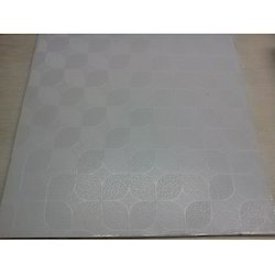 Spiral Gypsum Laminated Ceiling Tiles