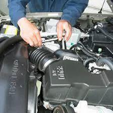 Automobile AC Maintenance Service