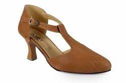 Bonny 5 colour High Heel