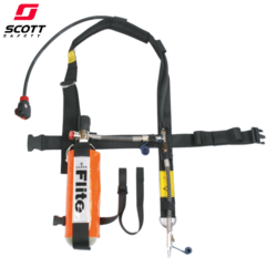 Flite Escape Breathing Apparatus