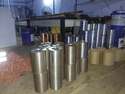 Rotogravures Printing Cylinders