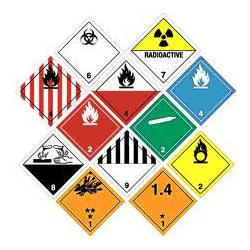 Shipping Dangerous Goods By Air