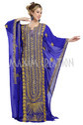 Dubai Khaleeji Thobe Arabian Dress