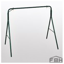 Outdoor Two Three Seater Swing Stand ह म क स ट ड
