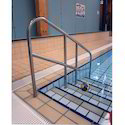 Steel Swimming Pool Handrail