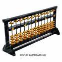 Display Master Abacus