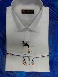 Minister Cotton Quality Male White Minister Cotton Shirt
