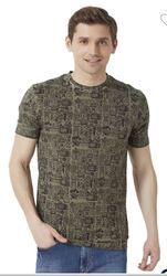 Brown T Shirt