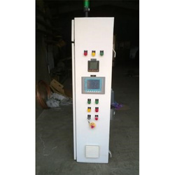 Dryer/ Oven PLC Control Panel