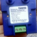 Sensocon Usa 211-d004i-3 Differential Pressure Transmitter