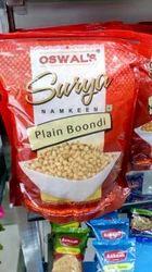 Plain Raita Boondi