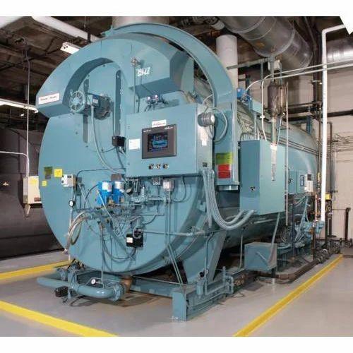 Industrial Boiler Operation & Maintenance Services in Shiva Nagar ...