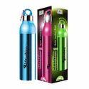 Steel king dlx 1000 Plastic School Kids Water Bottle