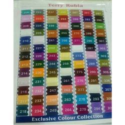 Terry Rubia Fabrics