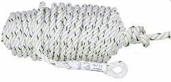 Natural Nylon Karam Polyamide Rope 70 Mtr