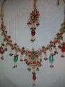 Lakhnowi Jewellery Set