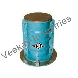 Cylindrical Molds