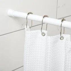 Shower Curtain Rod Die Cast