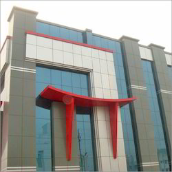 Aluminium Composite Panels In Delhi Aluminum Composite