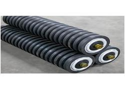 Conveyor Impact Roller