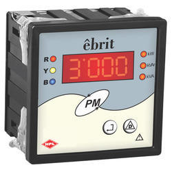 Ebrit : Power Meter