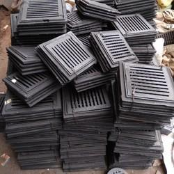 Cast Iron Gully Grates
