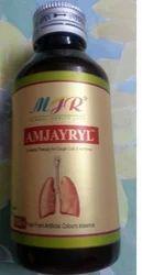 Amjayryl Cough Medicine