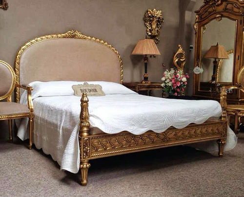 Le Empress Bedroom Set