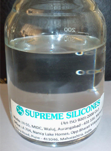 Silicone Oil Pdms