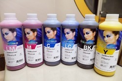 Sublinova Inktec Dye Sublimation Ink