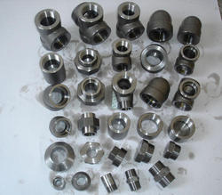309 Forged Threaded Fittings