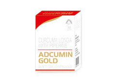 Adcumin Gold Medicine