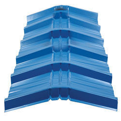 Crimp Roofing Sheet