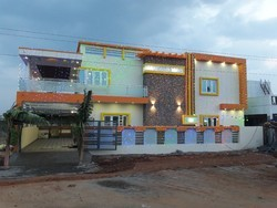 Building Constructions Contractor