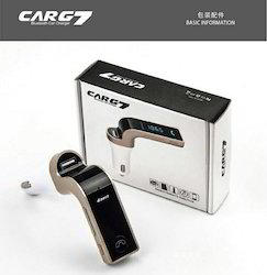 Car Adapter FM Mp3