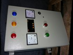 VFD Panels 7.5 HP 440V