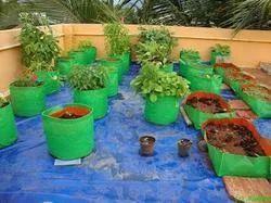 Grow Bag For Terrace Gardening
