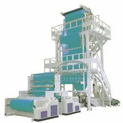 HDPE Bag Making Plant