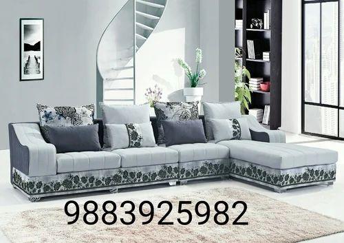 New Corner Shape Sofa