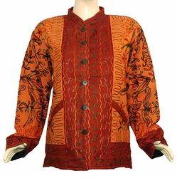 Unique Handmade Kantha Jackets
