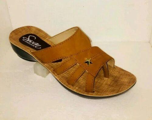 39c3945d0cc98 Joswalk Foot Care - Manufacturer of Ladies Sandal   Mens Sandals ...