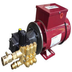 Multipurpose High Pressure Pumps