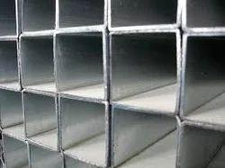 Gi Square Pipe Galvanised Iron Square Pipe Latest Price